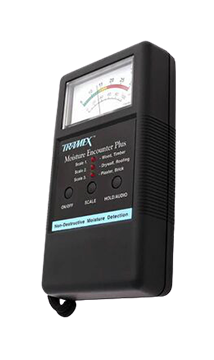 Termite Inspection moisture meter using by affordable pest control to detect pests