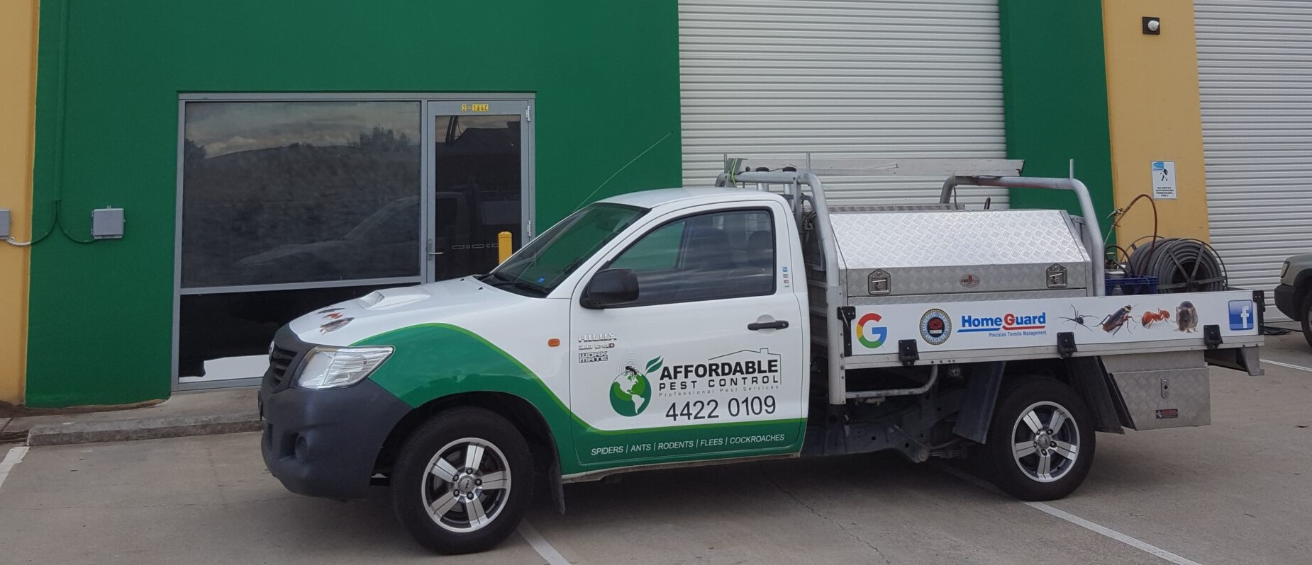 Call Affordable Pest control to make your home and office pest free. we will visit your place in Shoalhaven and Illawarra and make it pest free