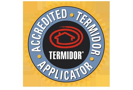 Termiddor-Applicator