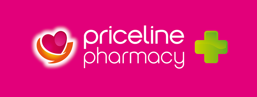 Trusted by Priceline Pharmacy Nowra