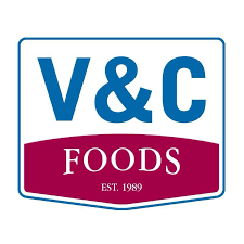 Trusted by V&C Foods